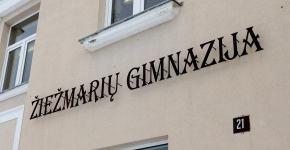 Ant šeštokų rėkusios Žiežmarių lituanistės nedarbingumo manevrai: sugrįžo dviem dienom