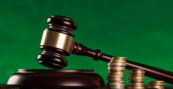Vyriausybė pritaria Seimo siūlymui įteisinti tarėjus teismuose