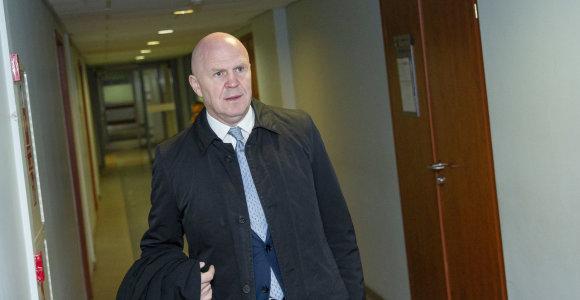 D.Didžiūnaitytės artimųjų advokatas nieko nepešė: kaltinamasis aktas nebus pildomas