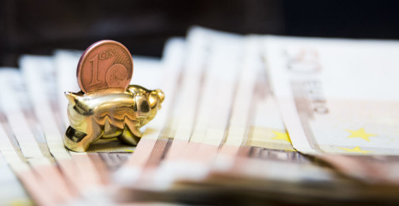 Vilniuje iš senolės buto dingo 45 tūkst. eurų