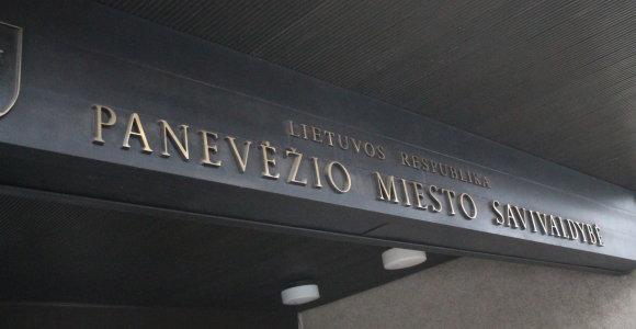Konkurencijos taryba skyrė 34 tūkst. eurų baudą Panevėžio miesto savivaldybei