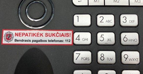 """Klaipėdietė bandė parduoti """"iPhone"""": prarado telefoną, pinigų negavo"""