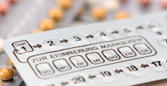 Kontracepcija ir maistas: kokie produktai mažina priemonių efektyvumą?
