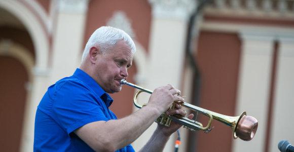 Marijampolė vasaros pabaigą pažymės klasikinės ir džiazo muzikos festivaliu