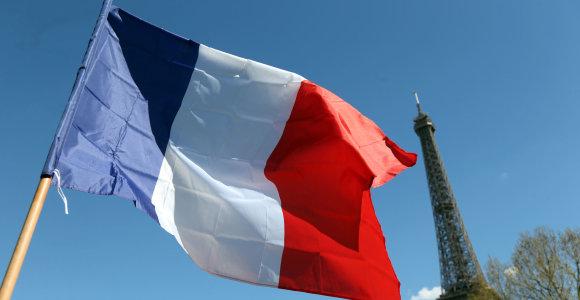 Rusų kompanija prancūzų kraštutinių dešiniųjų partijai kelia bylą dėl skolos
