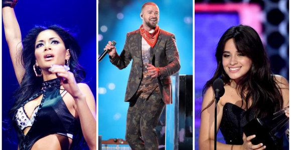 Solinė karjera po išgarsėjimo grupėje: kuriai popmuzikos žvaigždei pasisekė labiausiai?