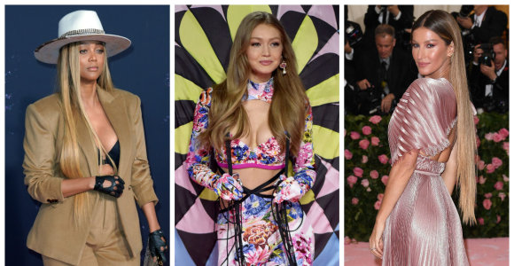 """Turtingiausi """"Victoria's Secret"""" modeliai: mados industrijos naujokėms yra kur pasistengti"""
