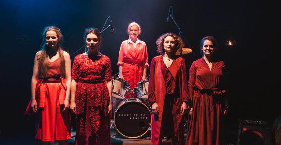 Naujas Klaipėdos jaunimo teatro sezonas: kitokia 9-ojo sezono pradžia kūrybos ir darbų nesustabdė