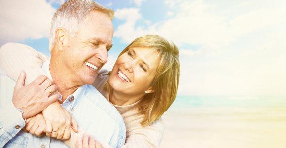 Gydytoja: žymiai trūkstant vitamino B12, gali varginti lėtiniai galvos, sąnarių skausmai, pasireikšti vidurių užkietėjimas
