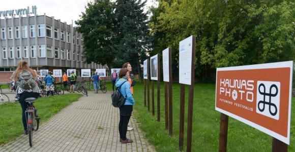 """Prasideda fotomeno festivalis """"Kaunas Photo"""""""