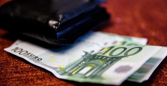 Žemės savininkams už GIPL išmokėta 1,3 mln. eurų kompensacijų