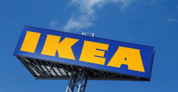 """""""Ikea"""" pradėjo e. prekybos sistemos bandymus Lietuvoje"""