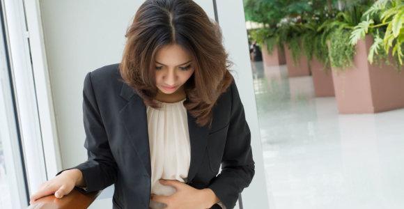 Stresas sukelia fundamentalius pokyčius organizme. Kodėl kai kurie žmonės stresui atsparesni?