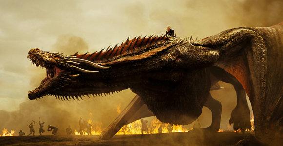 Kokia turėtų būti ugnimi spjaudančių drakonų fiziologija?