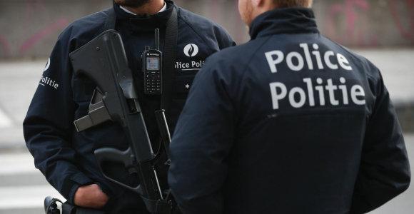 Keturi asmenys įtariami nužudę palestiniečių berniuką Belgijos prieglobsčio centre