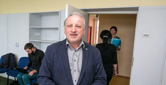 Buvęs LRT tarybos pirmininkas po sprendimo Seime: tai bus destabilizuotas ir politizuotas valdymas