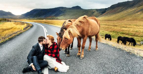 9 dažnos turistų klaidos Islandijoje, kurių geriau nedaryti
