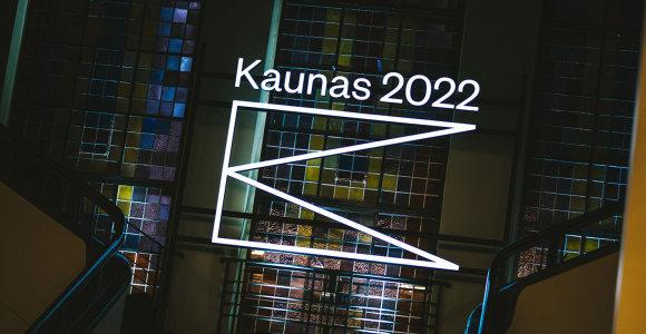 """""""Kaunas 2022"""" skelbia preliminarų Europos kultūros sostinės partnerių sąrašą"""
