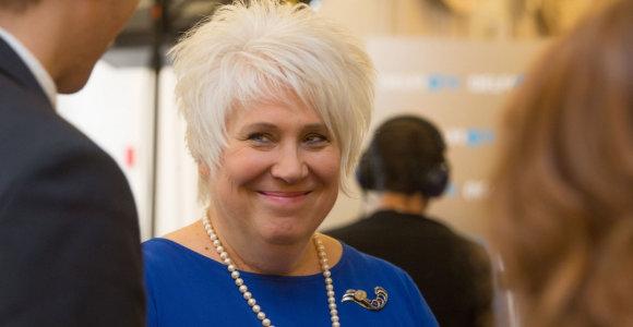 EP rinkimai Estijoje: opozicija ragina ateiti į referendumą dėl valdančiosios koalicijos