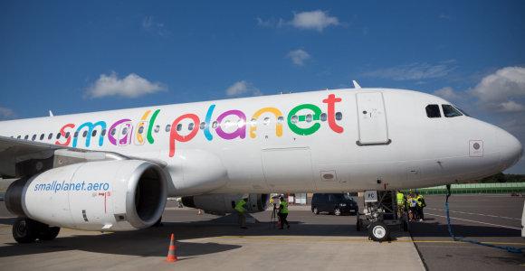 """""""Small Planet"""" Vokietijoje susidūrė su finansinėmis bėdomis – pradėjo restruktūrizaciją"""