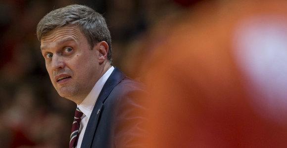 """Pašėlusi vilnietiška karuselė: D.Adomaitis spėjo tapti """"Ryto"""" rekordininku"""