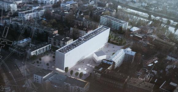 Sprendimų ginče dėl Panevėžio S.Eidrigevičiaus menų centro tikimasi rasti šią savaitę