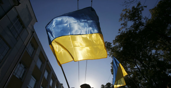 Ukraina ir Vengrija sieks taisyti dėl kontroversiško kalbos įstatymo pašlijusius santykius