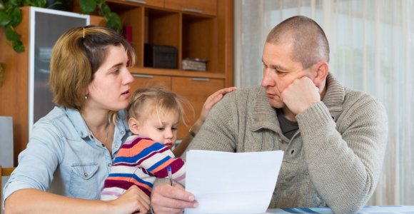 """""""Sodra"""": pratęsus karantiną ligos išmokos ir toliau bus mokamos – ką reikia padaryti tėvams"""