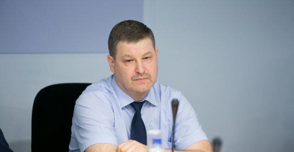 Prokuroras R.Stankevičius: P.Gražuliui ateityje netekus imuniteto tyrimas būtų atnaujintas