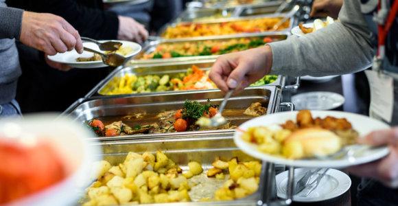 Salmonelės ir maistas: prevencinės priemonės ir faktai, kurie gali jus nustebinti