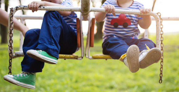Sulėtėjusi ar sutrikusi vaiko raida – dažna šeimų problema: sprendžiant ją siūlo nemokamą pagalbą