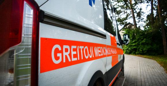 Koronos karštąja linija sulaukta jau per 40 tūkst. skambučių: Kauno medikai perduoda dvi žinutes