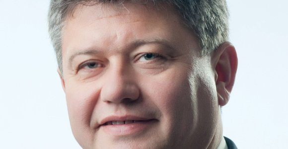 Remigijus Lapinskas: Ar tikrai komunalinių atliekų tvarkymas turi brangti?