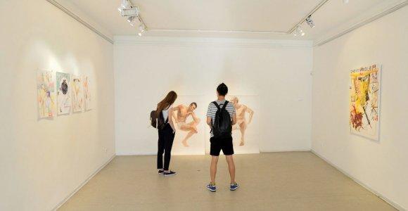 7 Vilniaus galerijų savaitgalio renginiai, kurių vertėtų nepraleisti