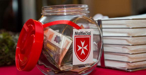 Maltiečiai džiaugiasi sulaukiantys paramos, tačiau pripažįsta – savanorių labai trūksta