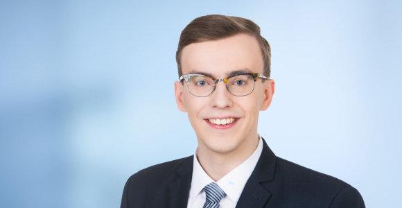 Valentinas Knyva: Sutikimas, kaip asmens duomenų tvarkymo teisinis pagrindas darbo santykių kontekste