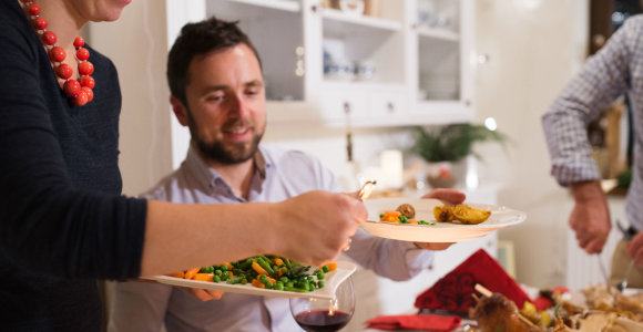 Trenerė – apie dietas: suvalgę 500 g grikių, ant svarstyklių greitai pamatysite papildomus 1,5 kg