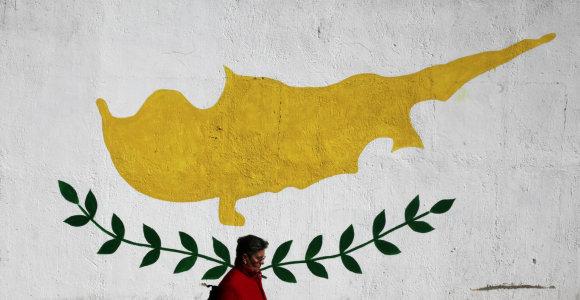 Padalyto Kipro religiniai lyderiai paragino gyventojus kartu kovoti su virusu