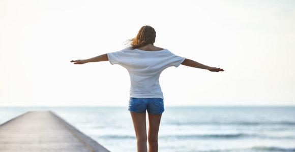Moterų intymi higiena: perdėtas noras švarintis gali sukelti problemų