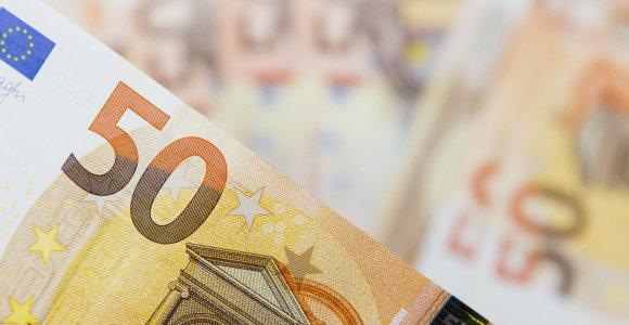 SEB ekonomistai: Lietuvos ekonomika šiemet augs sparčiausiai Baltijos šalyse