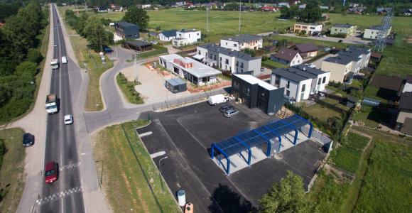 Kauno rajone – konfliktas dėl plovyklos: savivaldybė pripažįsta negalinti apginti viešojo intereso