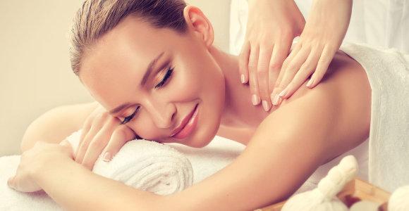 Kosmetologai ir masažistai prašo leidimo dirbti: SAM pozicija nepateisinama ir nepaaiškinama