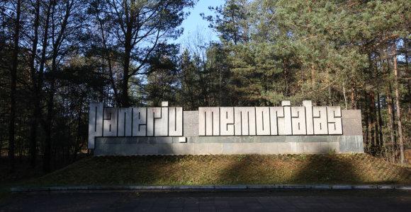 Panerių memoriale iškils naujas lankytojų centras, atnaujinama ekspozicija