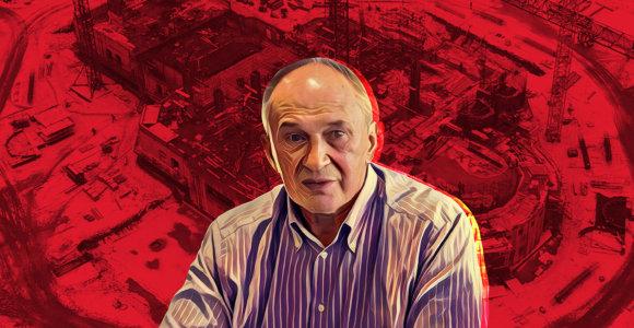 Klaipėdos verslininkas finansuoja Rusijos ginkluotųjų pajėgų megastatybas