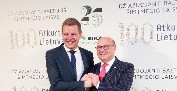 Lietuvos merų turtai: turtingiausias 2018 m. – V.Matijošaitis, R.Šimašius – uodegoje