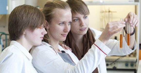 Varšuvoje išrinkti geriausi Europos jaunieji mokslininkai, tarp jų ir vienas iš Lietuvos