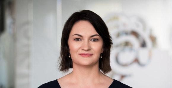 Jurgita Navikienė: Geriau nustatyti teisingą kainą, nei stipriai rizikuoti dėl sudėtingos kainodaros politikos
