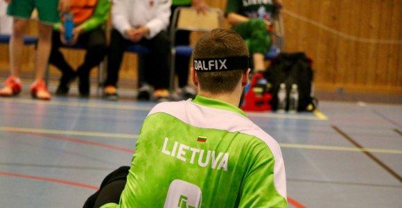 Pabėgėlių gudrybės – savo tikslo siekė bandydami apgauti lietuvius sporto organizatorius