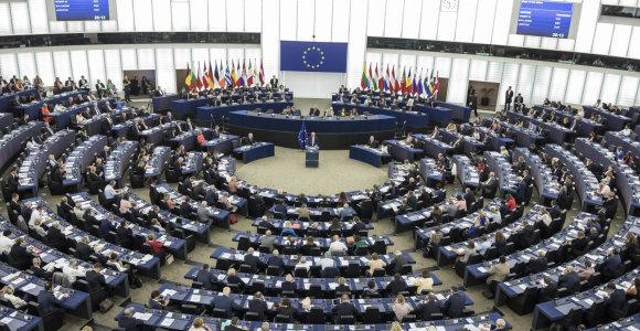 Lietuvos regionai gali tikėtis didžiausios galimos ES paramos – Europos Komisija