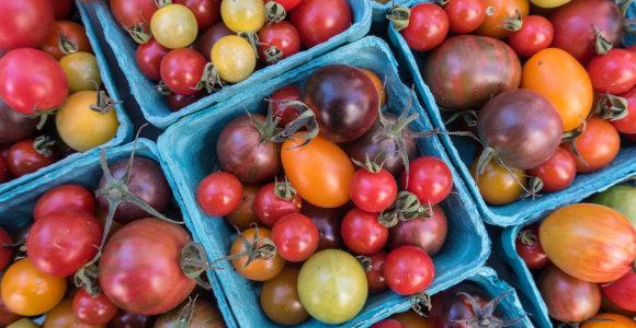 7 daržovės, kurios apdorotos yra daug sveikesnės